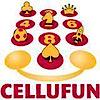 Cellufun's Company logo