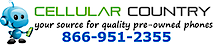 Cellular Country's Company logo