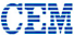 Oxford Instruments's Competitor - CEM Corporation logo