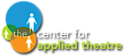 Center For Applied Theatre's Company logo