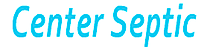 Center Septic's Company logo