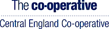 Central England Cooperative's Company logo