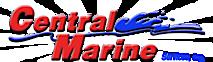 Central Marine Service's Company logo