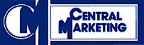 Central Marketing's Company logo