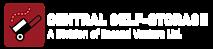 Central Self-storage's Company logo