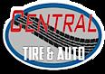 Central Tire & Auto's Company logo