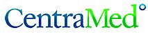 CentraMed's Company logo