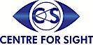 Centre for Sight's Company logo