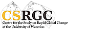 Centre For The Study On Rapid Global Change's Company logo
