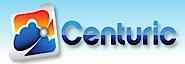Centuric's Company logo