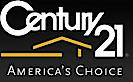 CENTURY 21 America's Choice's Company logo