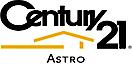 CENTURY 21 Astro's Company logo