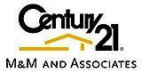 Century 21 Distinctive Propert's Company logo