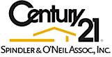 Century 21 Spindler & O'Neil and Starwood's Company logo