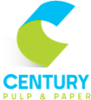 Century Pulp And Paper's Company logo