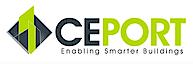 Ceport's Company logo