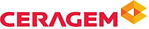 Ceragem's Company logo