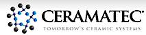 Ceramatec's Company logo