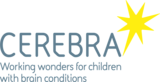 Cerebra, Org, UK's Company logo