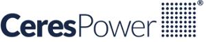 Ceres Power's Company logo