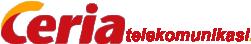 Ceria telekomunikasi's Company logo