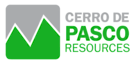 Cerro De Pasco Resources SA's Company logo