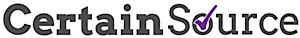 CertainSource's Company logo
