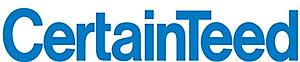 CertainTeed's Company logo
