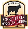 Certified Angus Beef's Company logo
