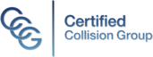 Certified Collision Group's Company logo