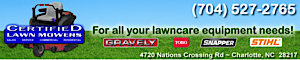 Certified Lawn Mower Services's Company logo