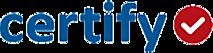 Certify's Company logo