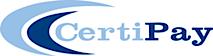 CertiPay's Company logo