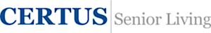 Certus Senior Living's Company logo