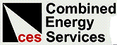 Combined Energy Services's Company logo