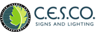 CESCO Signs And Lighting's Company logo