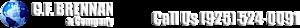 Cf Brennan's Company logo