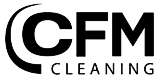 Cfm Cleaning's Company logo