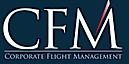 Flycfm's Company logo