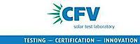 CFV Solar Test Laboratory's Company logo