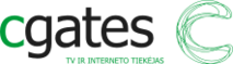 Cgates's Company logo
