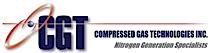 CGT's Company logo