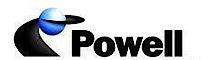 CH Powell's Company logo