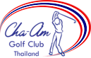 Cha-am Golfclub's Company logo