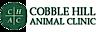 Cobblehillanimalclinic Logo