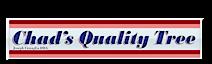 Chad's Quality Tree Service's Company logo