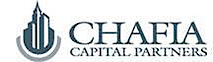 Chafia's Company logo