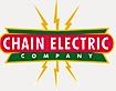 Chain Electric's Company logo