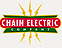 Miller Pipeline's Competitor - Chain Electric logo