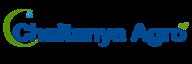 Chaitanya Agro's Company logo